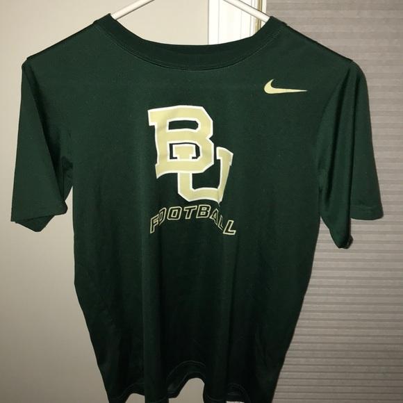 super popular a46de 68e85 Baylor football shirt